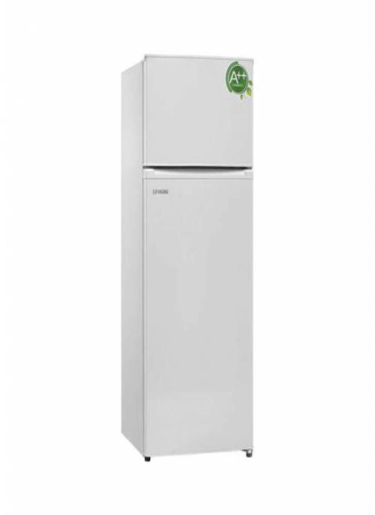 Standart Uğur Ues 273 D2K A++ Çift Kapılı Buzdolabı